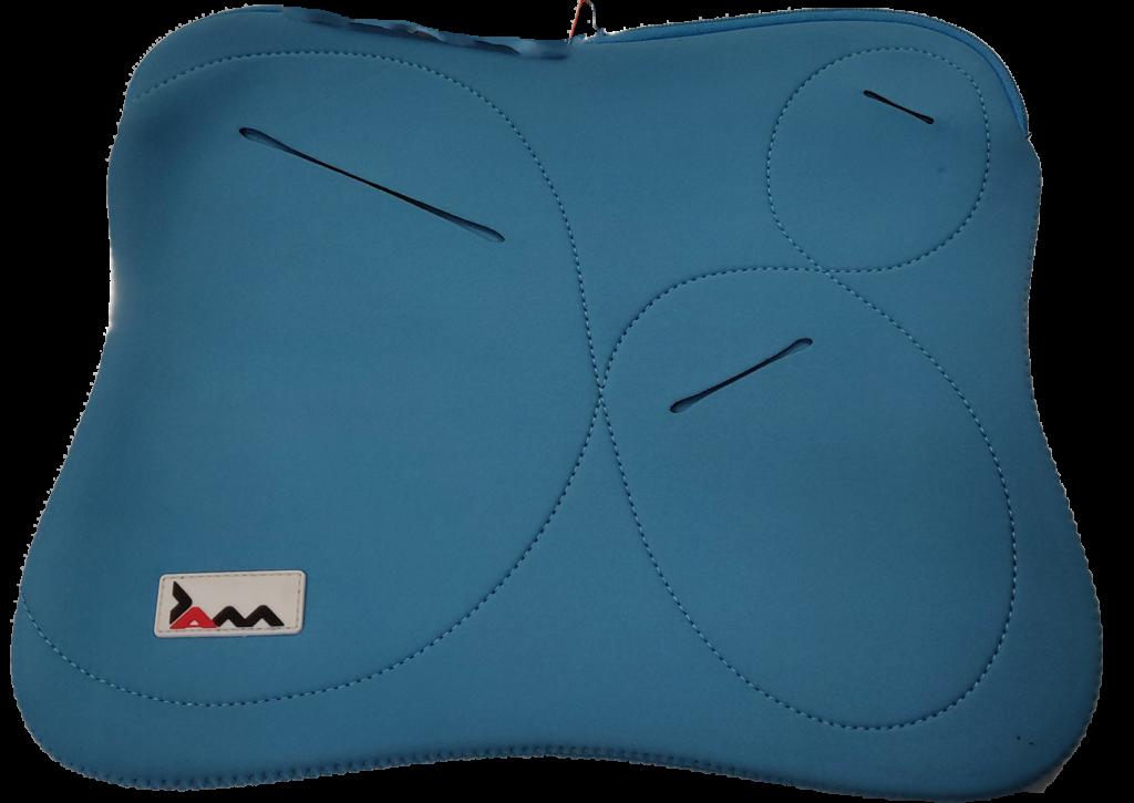 blue sleeve image