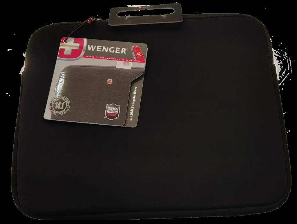 Wenger Sleeve Image