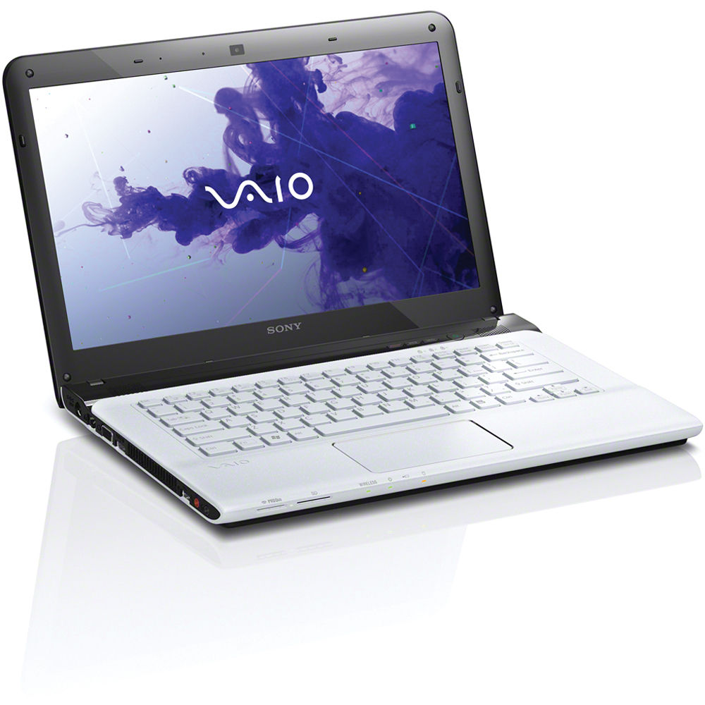 Pre Owned Brighton Sony Vaio Laptop Image