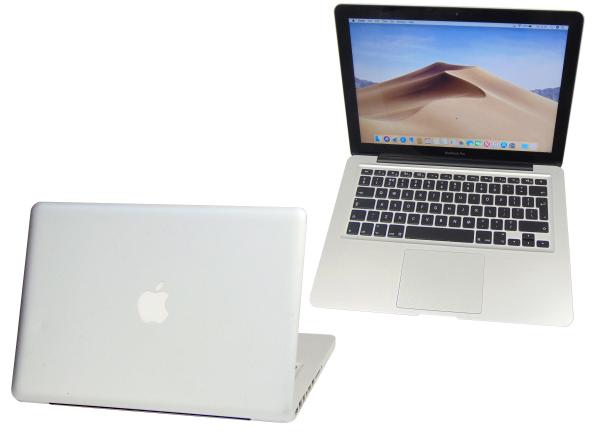 Late 2008 Macbook Pro