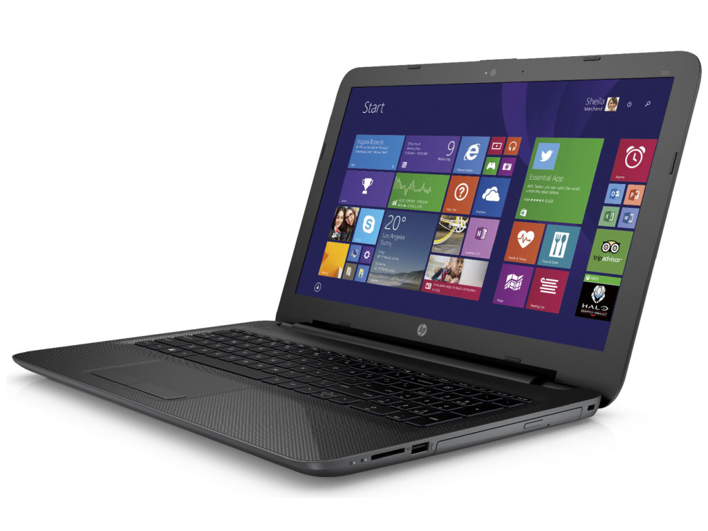 Pre Owned Brighton HP 250 G4 Laptop Image