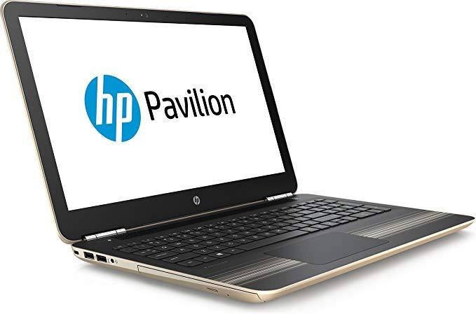 HP Pavilion 15-au125na Laptop Image