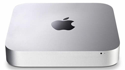 Mac Mini 2012 Picture