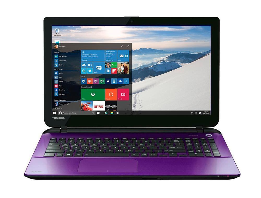 Pre Owned Brighton Toshiba L50-B-1UU Laptop Image