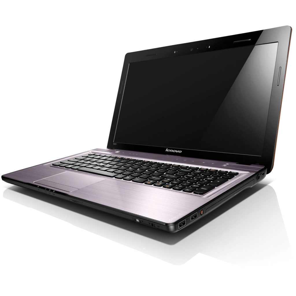 Pre Owned Brighton  Lenovo Ideapad Y570 Laptop Image