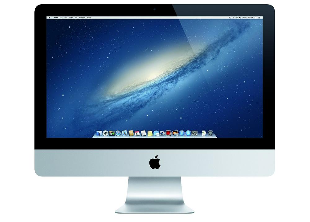 iMac 2011 Picture