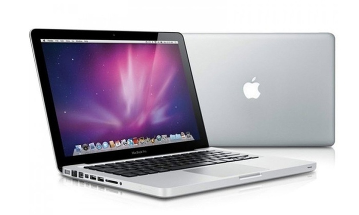 Macbook Pro Early 2011