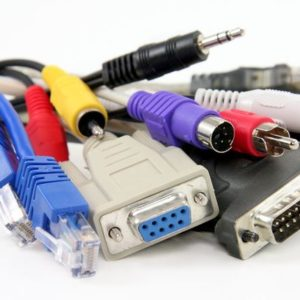 Cables / Converters / Adapters